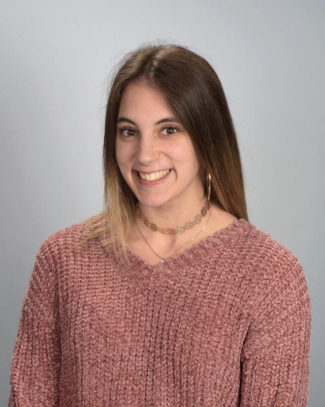 Alyssa Engelbert