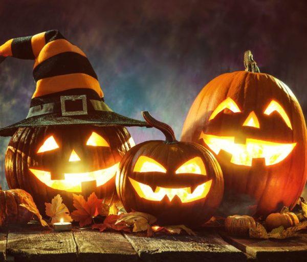 Top 5 Halloween Crafts!