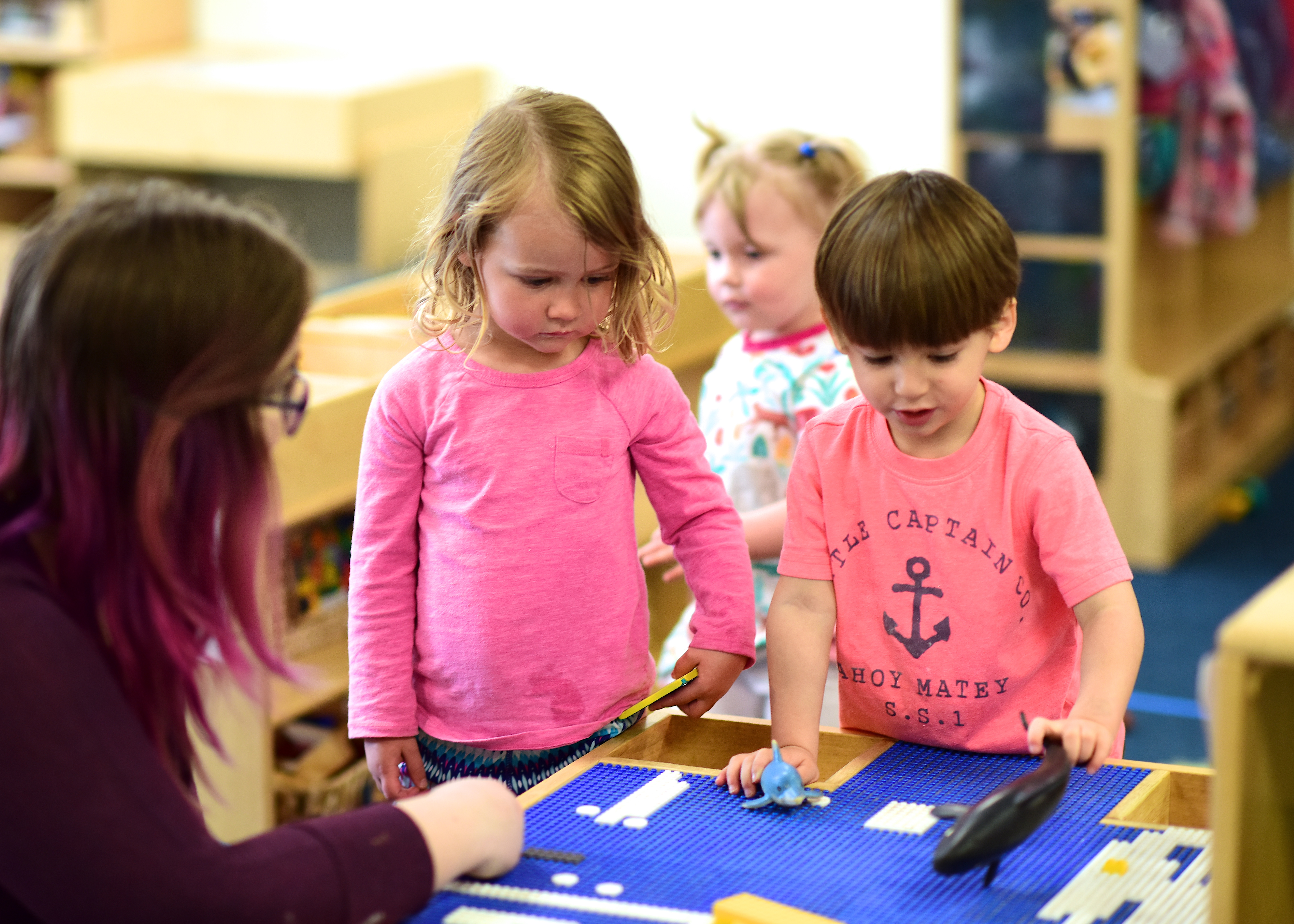 Child Care is Now Early Education