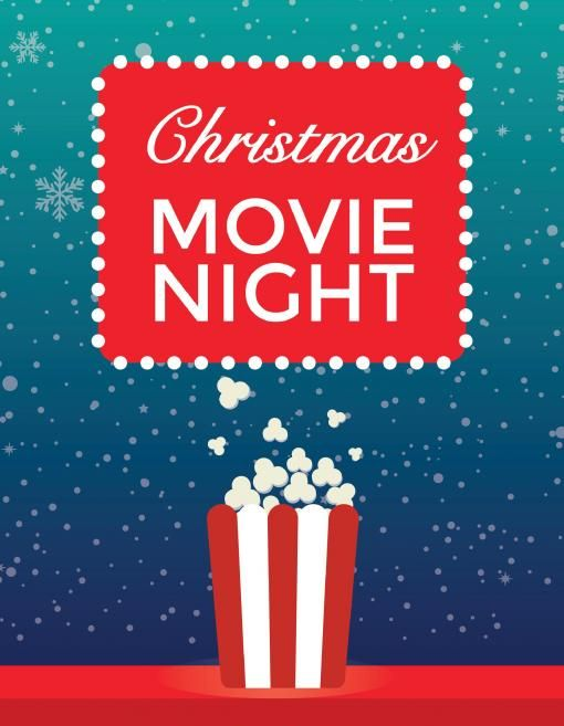 Guest Writer; Jessica Griffin: Favorite Christmas Movies!