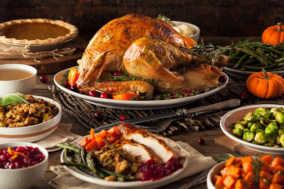 Guest Writer; Paige Llyod; Favorite Holiday Meals!