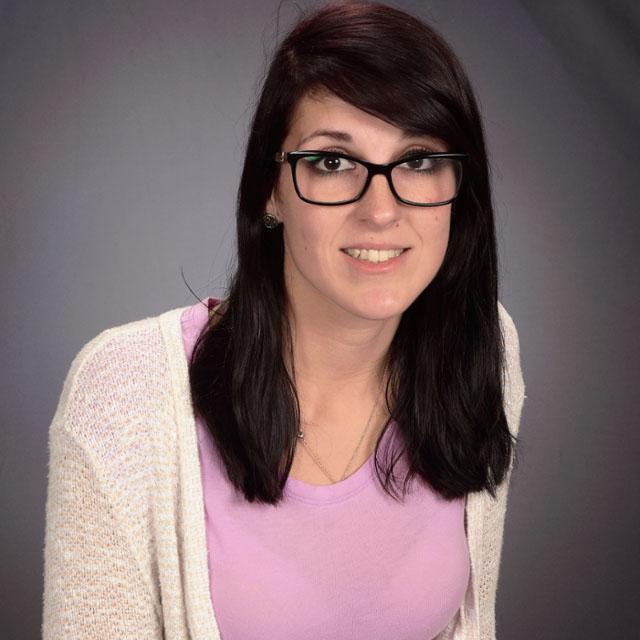 Shannon Lakey