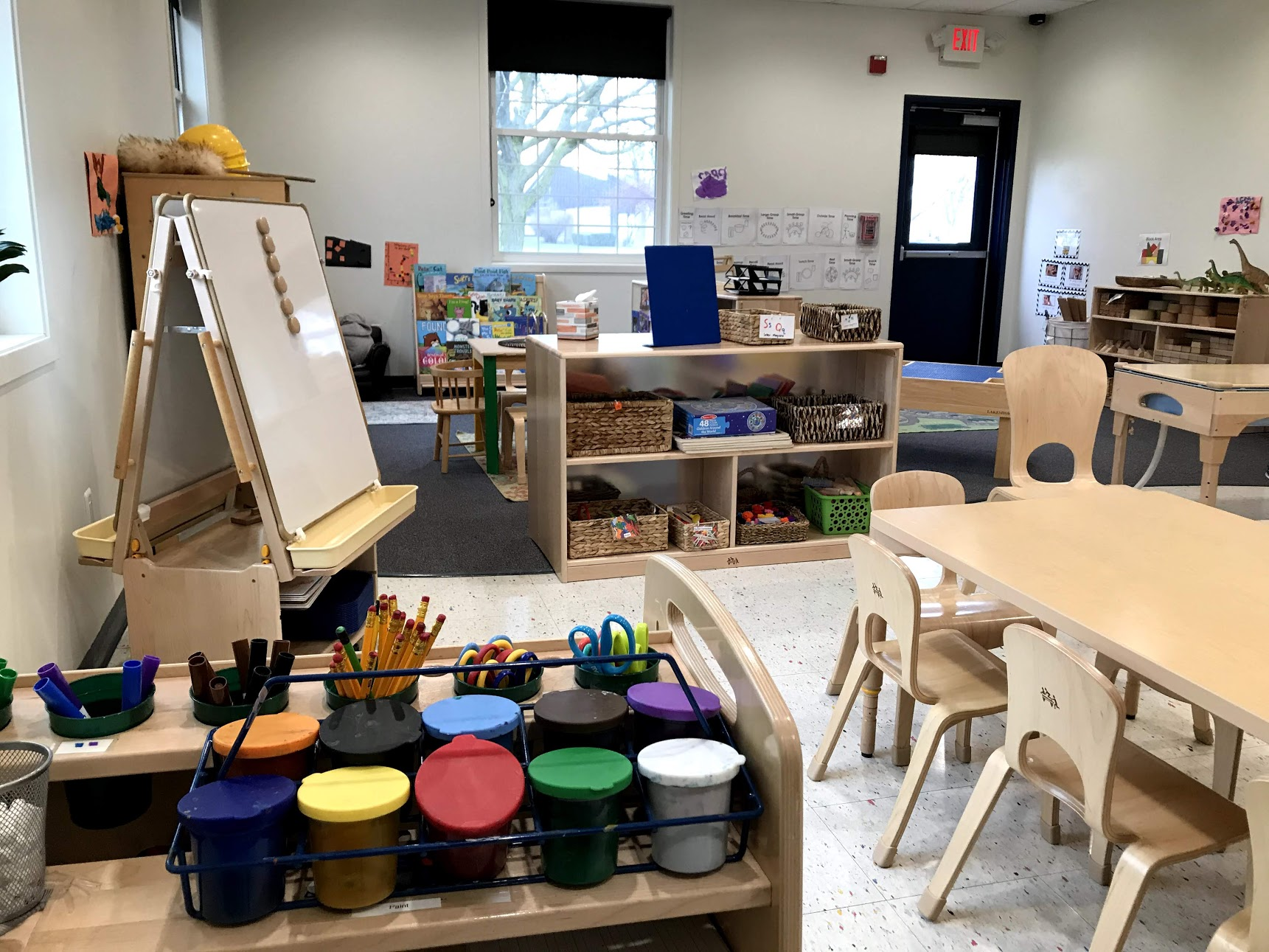 Art is Essential to Early Learning By Shannon Lakey