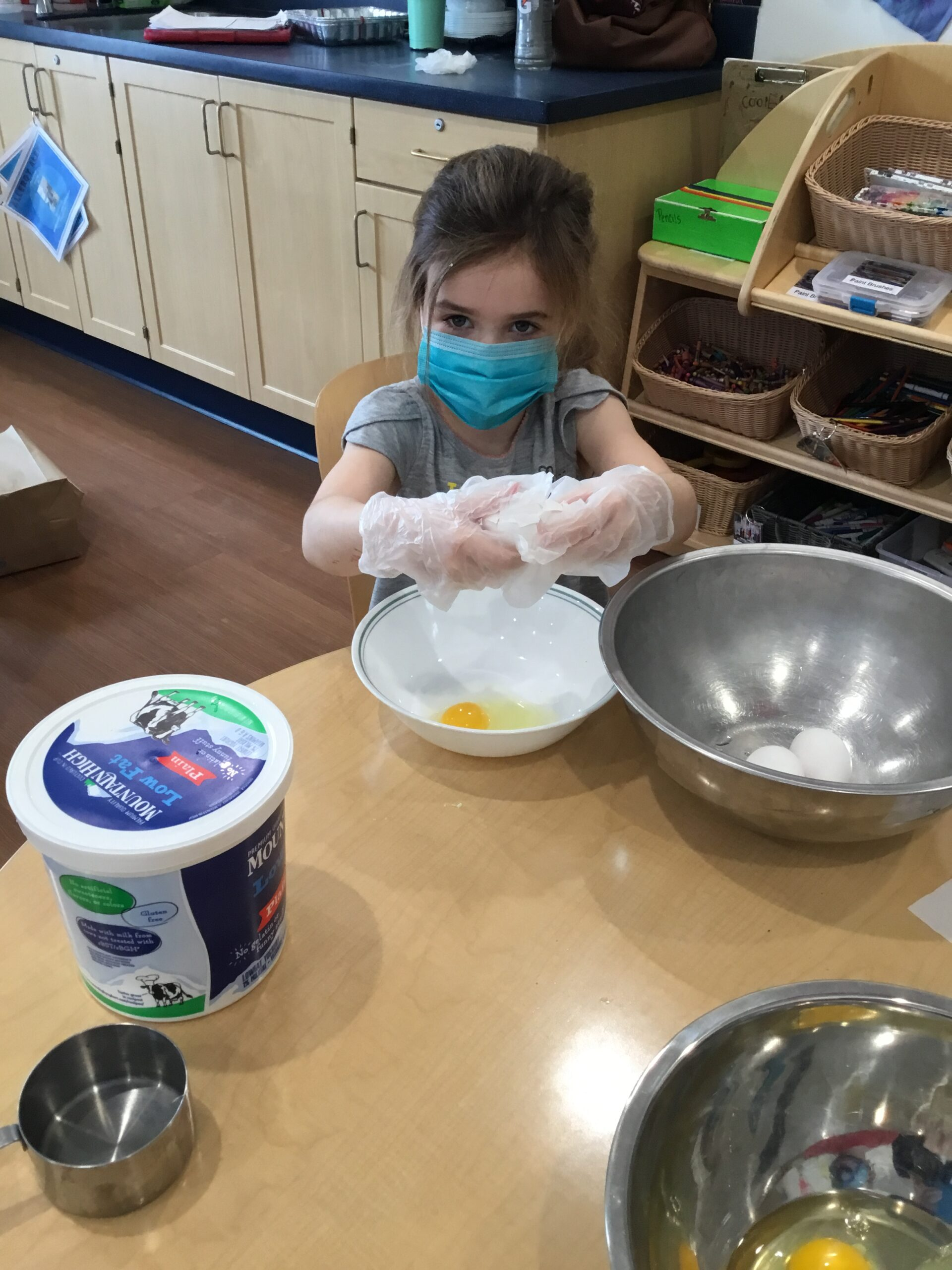 Get Those Kids Cooking by Shannon Lakey