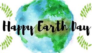 Earth Day at The Learning Tree!