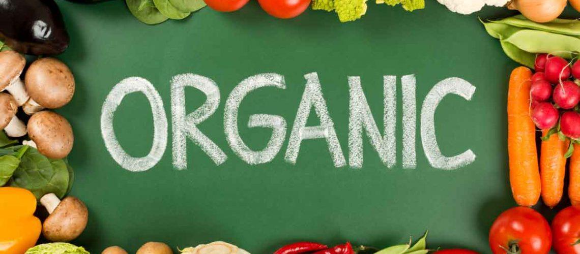 Organic Food On Board Fb